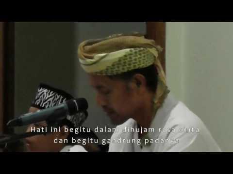 Cinta Nabi & Rasul #1: Fii Hawa Khoiril Ibad & Terjemahannya - KH. M. Fuad Riyadi - Simtudduror
