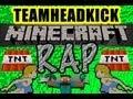 Minecraft Rap Teamheadkick Musica