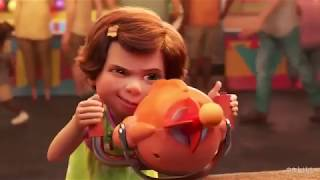 Toy Story 4 AD: Make Joy Happen!