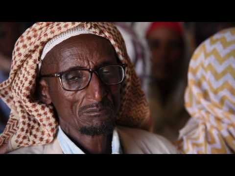 Reportage For a better life - Bale, Etiopia 2017