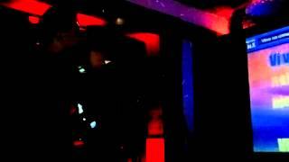 Vino na usnama - Antonio Razum (karaoke Lovran)