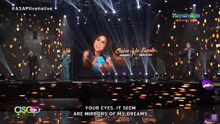 Download ASAP NATIN TO live special tribute to OPM Jukebox icon, Claire Dela Fuente with the Kapamilya stars