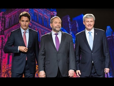Canadian Politics Work Much Differently Than American