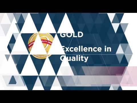 AHCA/ NCAL National Quality Award Program