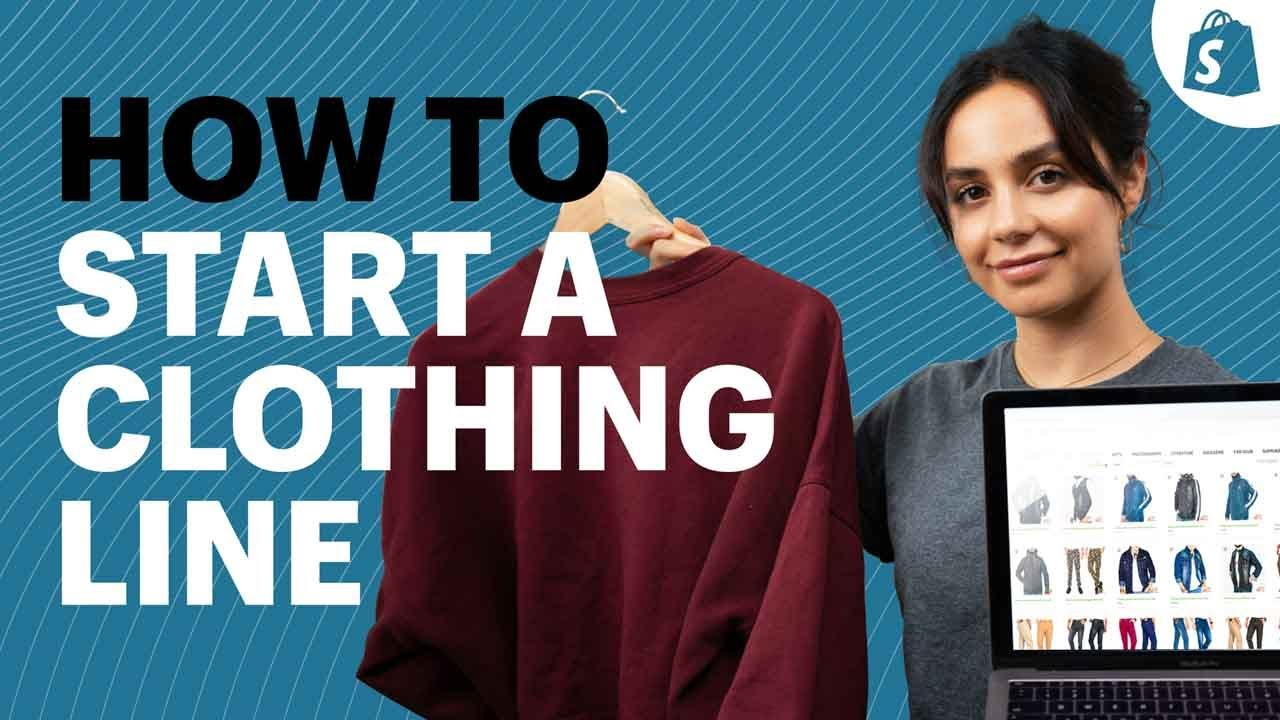 How To Start A Clothing Line Tips From Project Runway