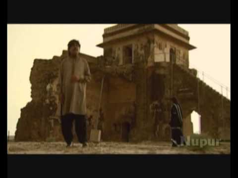 Taj Mahal Banwa Denda - Attaullah Khan - S. M Sadiq - Punjabi Hit Songs