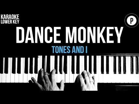 tones-and-i---dance-monkey-karaoke-slower-piano-acoustic-cover-instrumental-lower-key