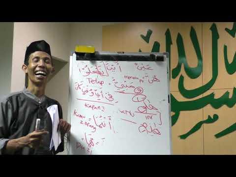 Bahasa Arab Sesi 16 Part 2