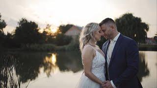 Wedding Story   Verča & Marek