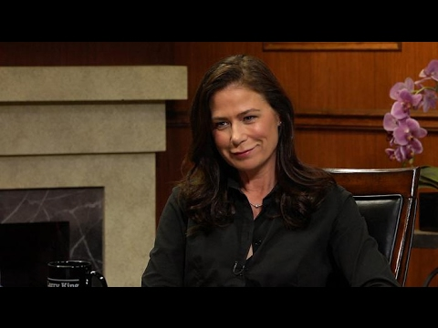 Sally Field's lasting impact on Maura Tierney  Larry King Now  Ora.TV