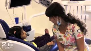 Детская стоматология Kids Smile(Работа в нашем стоматологическом центре Kids Smile посвящена особенностям лечения зубов детей. Мы стараемся..., 2014-09-13T06:18:47.000Z)