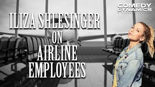 Iliza Shlesinger: Freezing Hot - Boarding Zones Resimi