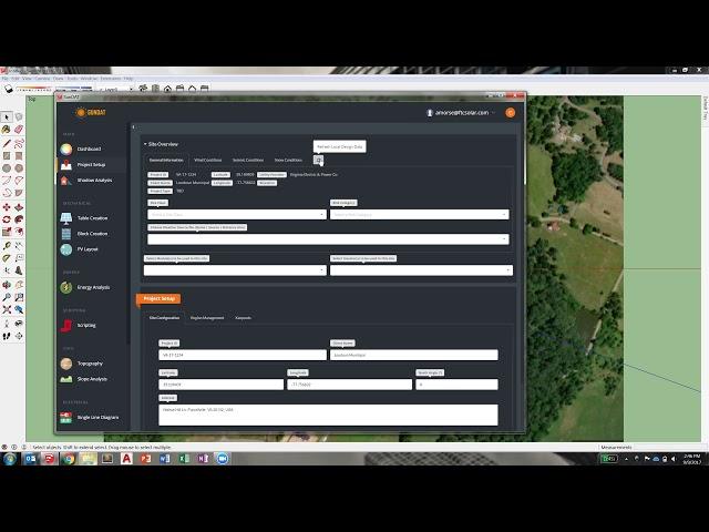 SunDAT: Accessing Local Design Data