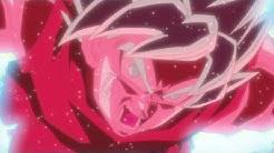 Goku VS Hit 「AMV」- Breaking Through