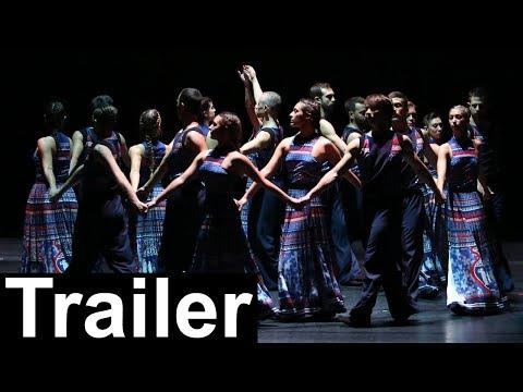 Russell Maliphant & Vangelis — The Thread - Trailer