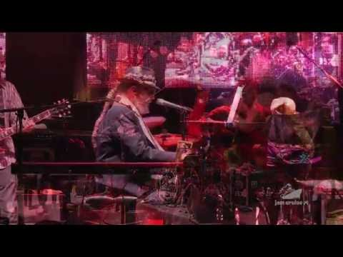 Dr. John & The Nite Trippers | Iko Iko | Jam Cruise 14