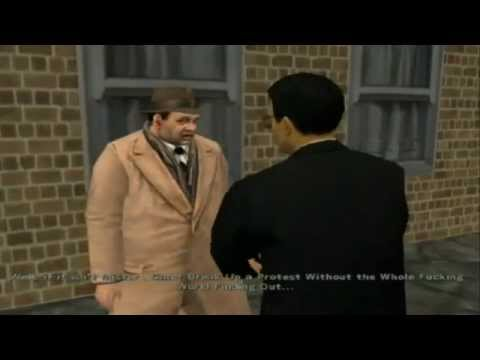 Let's Play The Godfather Black Hand Edition Episode 13 Favors In Strike Breaking and Valuable Taking