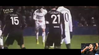 Football news►The best non-rotating shot in history