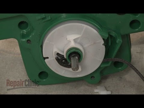 Starter Pulley - Weed Eater Edger