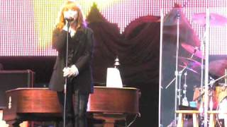 "Pat Benatar ""All Fired Up"" Live @ Universal Studios on July 3, 2010"