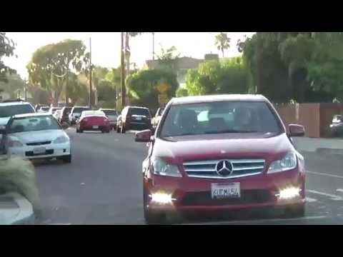6. 3rd, 4th RED Car/Person in RED Garfield/Acacia Ave. - 7/5/2014