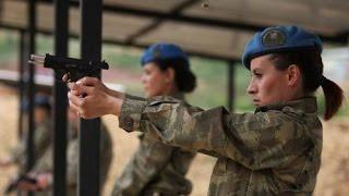 Repeat youtube video Tunceli Komando Tugayının Kadın Komandoları Erkek Meslektaşlarına Taş Çıkartıyor