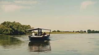 Les Passeurs de Loire à Sigloy :-)