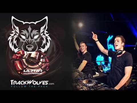 SICK INDIVIDUALS - Live @ Ultra Music Festival 2018 (Miami) - 23.03.2018