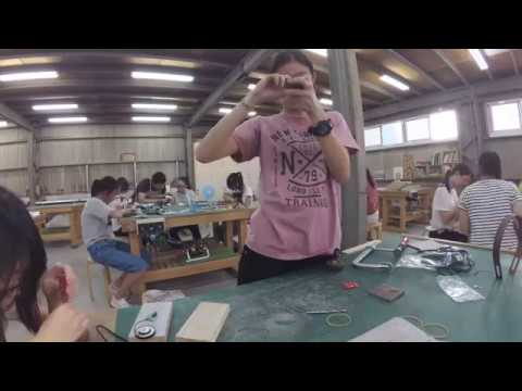 Taiwan handmade wooden headphones-woodworking