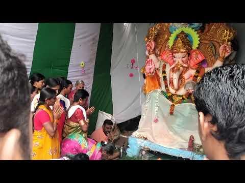 Ma Ganesh LXP 2019 Abhishekam Puja