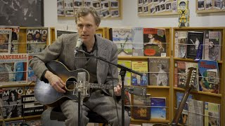 Joel Plaskett performs new song dedicated to frontline healthcare workers YouTube Videos