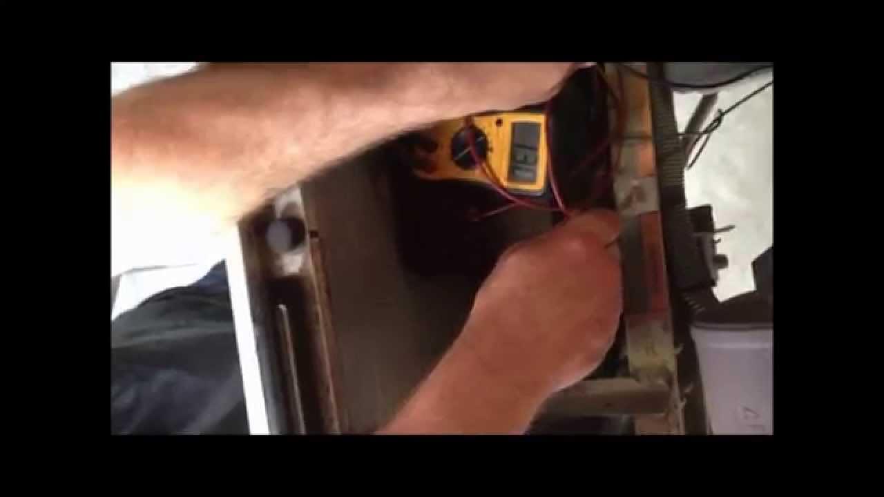 hight resolution of checking voltage regulator