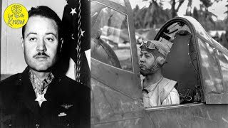 The Amazing Story Of The Marine Fighter Pilot With The Highest Number Of Aerial Victories In WWII