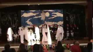 John Sinnott Halloween Play 2013 - Halloween Misfits