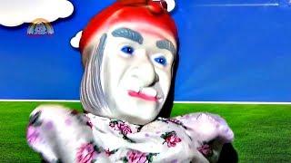 Баба яга Бабка Ёжка Мультфильм про бабу ягу Видео для детей
