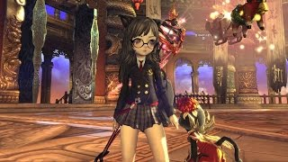 [Blade & Soul] Tower of Mushin - 16F ~ 20F - Summoner