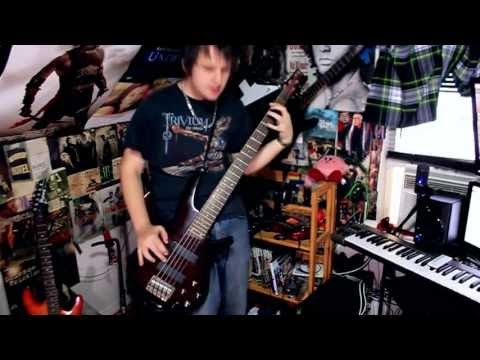 Dungeon Siege Theme Guitar Cover