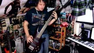 Dungeon Siege Theme Guitar Cover