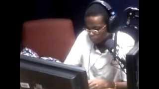 Haiti Nm Music Show - en Republic Dominicaine animer par Nadia Magny aka Nm a Radio CDN