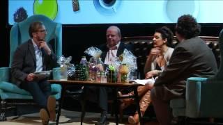 Matdagen 2014 - Debatt med Eskil Erlandsson