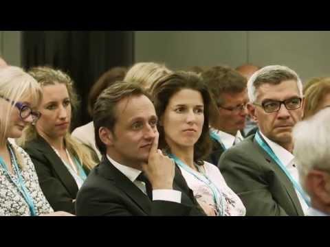 Finance Cluster Dialog Zürich September 2015