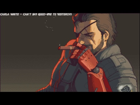 Metal Gear Solid Music Stream   Songs from MGS1-MGS5