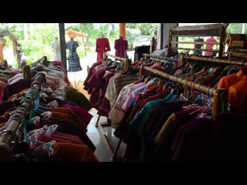 ร้านปิยวรรณผ้าไทย