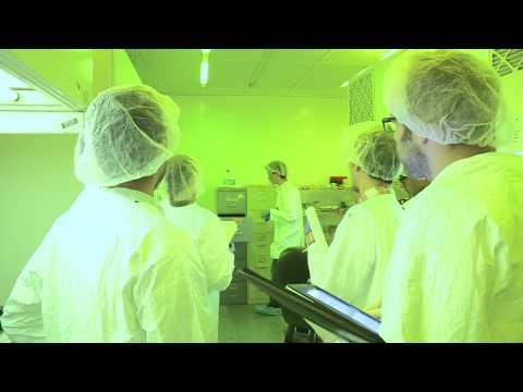 Berkeley Engineering Biomolecular Nanotechnology Center