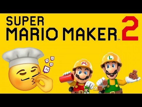 Why Is Super Mario Maker 2 So Good For Streaming? - Inside G