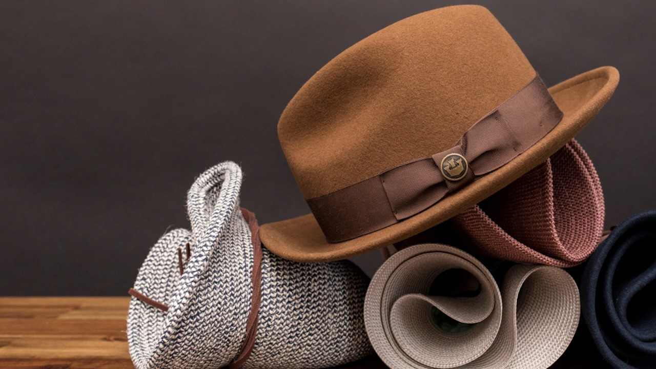 Hat Care – Goorin Bros