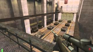 return to castle Wolfenstein - Врата времени: Обзор дополнения от Мясника13