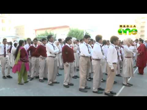 Indian community school in kuwait at crisis