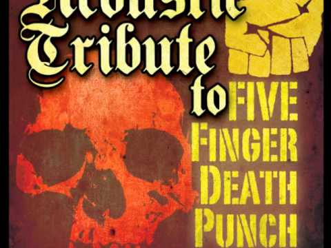 Coming Down  Five Finger Death Punch Acoustic Tribute