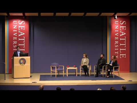 Nick Hanauer Talk at Albers School of Business & Economics, Seattle University